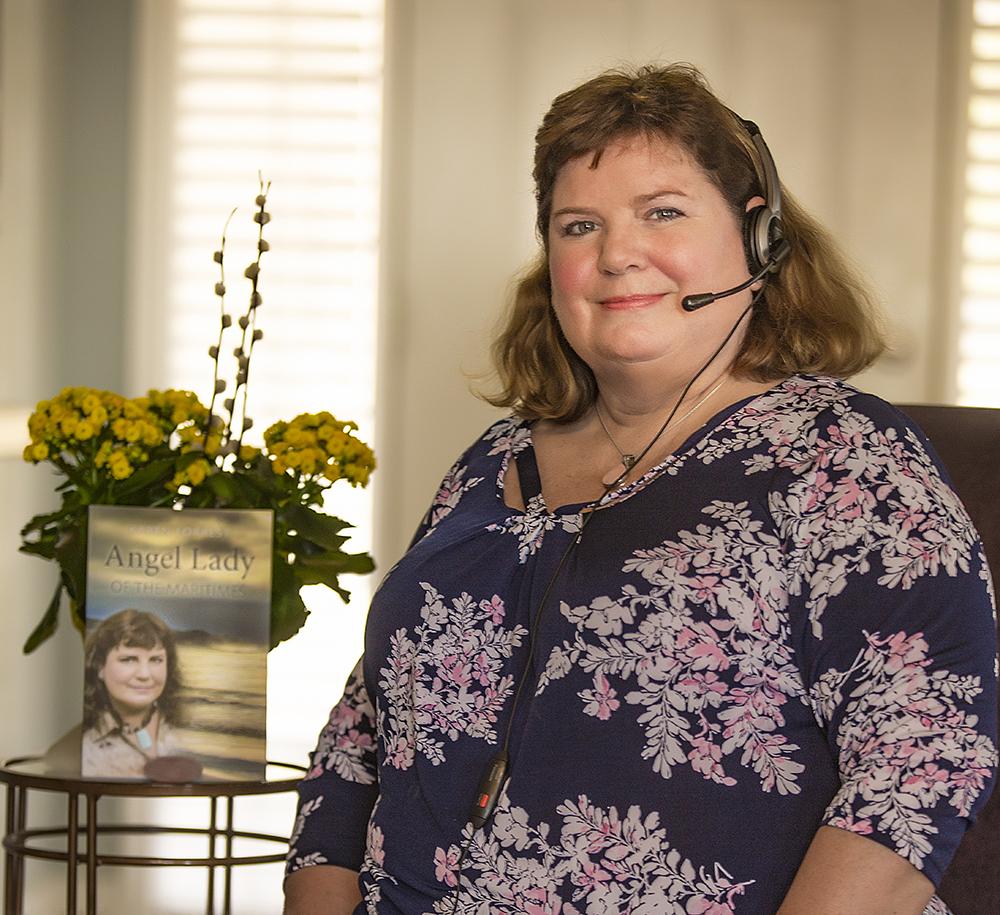 Telephone Karen